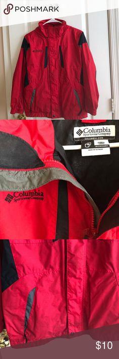 Boy's Columbia Jacket Boy's size 10/12 Columbia Jacket Columbia Jackets & Coats