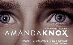Amanda knox documentary