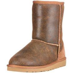 : Ugg Kids' Classic Short Boot: Shoes