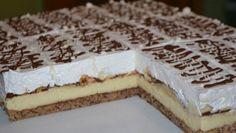 Hrníčkové muffiny s tvarohem a povidly – RECETIMA Tiramisu, Cheesecake, Pie, Ethnic Recipes, Desserts, Food, Torte, Tailgate Desserts, Cake