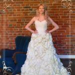 Katariina`s sisidman.com design  #weddingdress