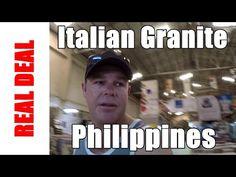 Italian Granite Philippines  italian #granite #philippines