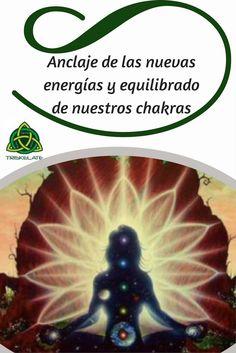 Poderosa meditación para ayudar en el proceso, para convertirnos en canales y anclar esa nueva energía en nuestra tierra herida y de paso equilibrar y sanar nuestro propio sistema energético #mediatacion #anclaje #chakras
