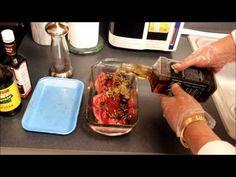Drunken Ribeye Steak Recipe