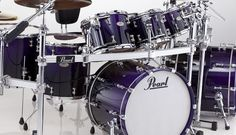 Reference Pure | Pearl Drums