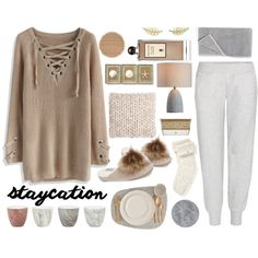 Untitled #130 by fanfanfann on Polyvore featuring Chicwish, adidas, UGG, Patricia Green, Jennifer Meyer Jewelry, Safavieh, Nordstrom, Jayson Home, Serge Lutens and Bloomingville
