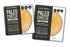 Paleo Cheese LargeVariety Pack lbs Sliced & oz Block) Combo (Low Carb & Dairy Free) Vegan ** You can get additional details at the image link. Paleo Pizza Crust, Paleo Bread, Non Dairy Cheese, Vegan Cheese, Paleo Wraps, Making Grilled Cheese, Paleo For Beginners, Bread Mix, How To Eat Paleo