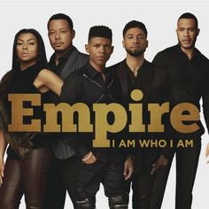 Empire Cast - I Am Who I Am (ft. Jussie Smollett)
