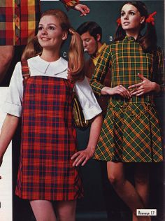 Pennys 69fw plaid jumpers | Flickr - Photo Sharing!