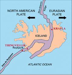 Islande-Dorsale