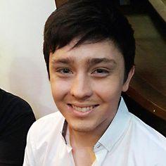 Bret Jackson, 'di raw nakikipag-agawan ng babae kay James Reid   Pinoy Parazzi