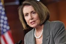Pelosi: Amend the First Amendment. The constitutional amendment the Democrats seek would reverse the Supreme Court's 2010 decision in Citizens United v. Federal Election Commission. In that decision the court said that the First Amendment protects a right of free speech for corporations as well as for individuals, and that corporations (including those that produce newspapers, films and books) have a right to speak about politicians and their records just as individuals do.