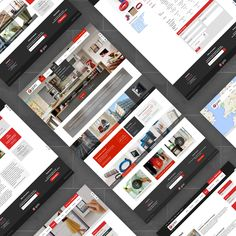 Gaia is a full solutions provider of wet and dry underfloor heating for over 25 years the company has designed, installed and maintained systems across the UK. Approaching Logic Design to recreate their online persona, we set about creating a large scale brochure website with the focus placed upon user experience (UX).