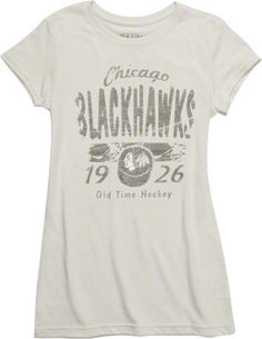 Image for Minnesota Wild Women s Old Time Hockey Melino Tri-Blend T-Shirt  from Scheels 7bcc27e18
