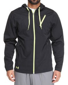 Love this Winokee Windproof Hoodie by Under Armour on DrJays. Take a look and get 20% off your next order!