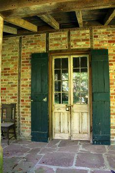 A. Hays Town, Louisiana architect