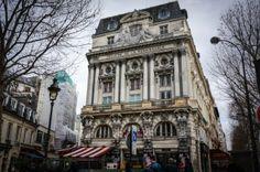 Wondering around Paris France Metro Station, Paris France, Adventure Travel, Street View, Europe, Adventure Tours