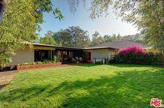 Mid-Century Modern by Kurt Meyer-Radon in Glendale's Verdugo Woodlands Asking $1.1 Million - weekend open house - Curbed LA