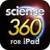 You  your students can look at actual science images  video taken by the US National Science Foundation with this app.