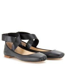 Like pointe shoes :)