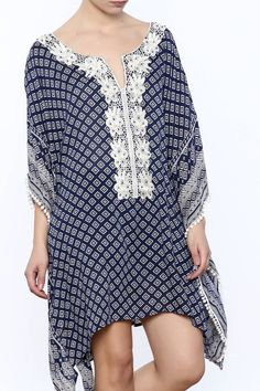 2e059304961 29 Best Kaftans from India images | Swimsuit cover, Swimwear cover ...