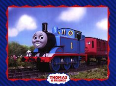 Thomas the Tank Engine - Bing images Barrel Train, George Carlin, Kids Growing Up, Thomas The Tank, Thomas And Friends, Conductors, Cute Gifts, Childhood Memories, Bing Images