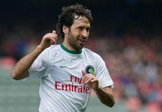 Insane Football: Raúl mete al New York Cosmos en la Soccerbowl