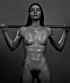 Stoya by Steven Klein. Richardson Magazine, interviewed by bruce la bruce