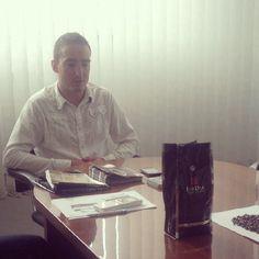 Обучение персонала в интернет-магазине Vasko.Ru - мастер-класс по кофе EvaDia #обучение #курсы #мастер #класс #вебинар #персонал #продавец #интернет #магазин #васко #vaskoru #vasko #кофе #евадиа #evadia