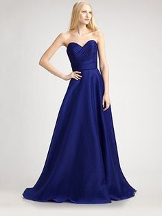 Theia Ball Gown- Possible Navy Submarine ball gown?  too bad it's a little out of the price range ;)