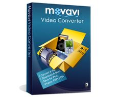 Movavi Video Converter 17.0.1 Crack + Serial Key Free Download