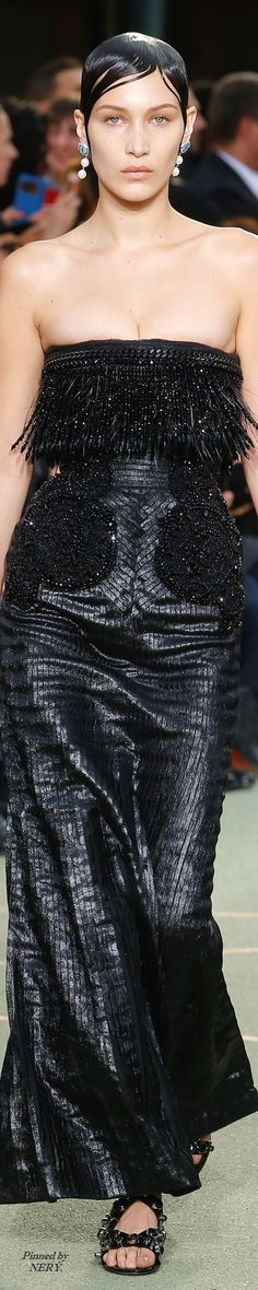 Givenchy Spring 2017 Menswear