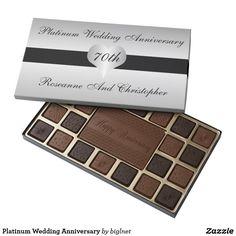Platinum Wedding Anniversary