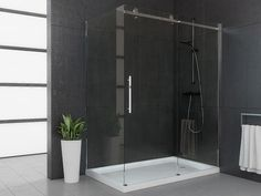 Strada 72 x 36 - Shower Bases | Mirolin