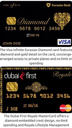 Millionaire VIP-club — Only the best cards for The Billionaires...and Millionaires