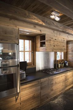 Chalets traditionnels | Alpin Chalet