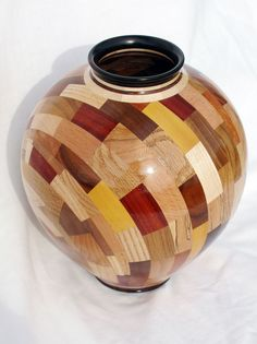 'The Eccentric' Vase