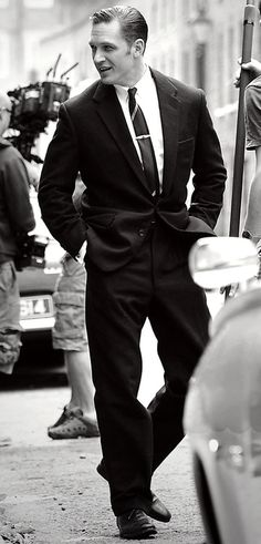 Gosh I will never get tired of Tom in that suit #mmmpphhh