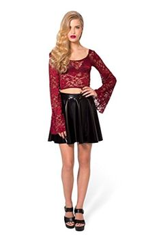 Idingding Womens Sexy Floral Embroidered Blouse Long Sleeve Tank Top T-Shirt,Red,XS Idingding http://www.amazon.com/dp/B010AT2BHU/ref=cm_sw_r_pi_dp_p0DPvb1KDKN42