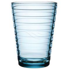 Aino Aalto Dricksglas 33 cl 2-pack - Glas - Iittala | Shopping4net