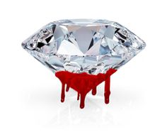 http://www.globalwitness.org/campaigns/conflict/conflict-diamonds  support #fairtrade