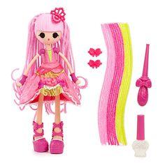 Lalaloopsy Girls Crazy Hair Doll- Jewel Sparkles Lalaloopsy http://www.amazon.com/dp/B00QTBPNXS/ref=cm_sw_r_pi_dp_pWCavb06GNHPA