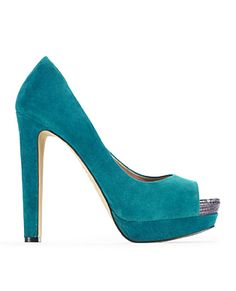 GRAPH TROPIC TEAL  I absolutely LOVE Vince Camuto shoes.  These are gorgeous.