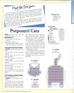 potpourri cats 2-4
