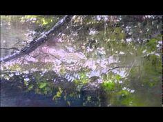 Elokuva , Kevät Haukilahden rannassa