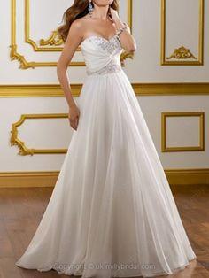 Best Wedding Dresses and Prom Dresses UK Online - http://uk.millybridal.org