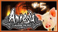 Creepy part :) Enjoy in new Amnesia Horror Game. :)