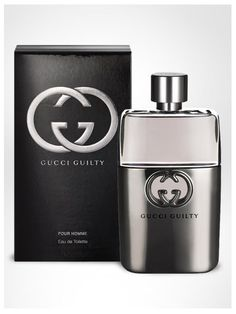 #DealDeyValentine - Gucci Guity Pour Homme For Men - 90ml