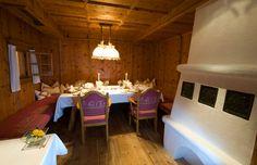 Restaurant #Restaurant, #Kulinarik (via @stanglwirt) - www.stanglwirt.com