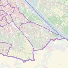 Partizipationsprojekte in Wien / Participation projects in Vienna via & by Map, Vienna, Projects, Kids, Maps